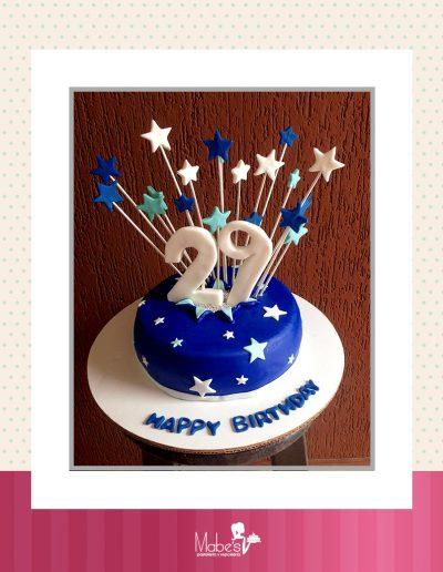 Cumpleaños 29 de estrellas