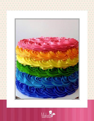 Arcoíris de Colores