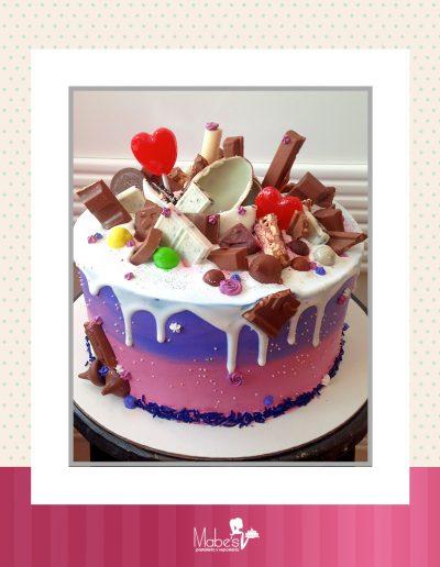 Chocolate Divertido